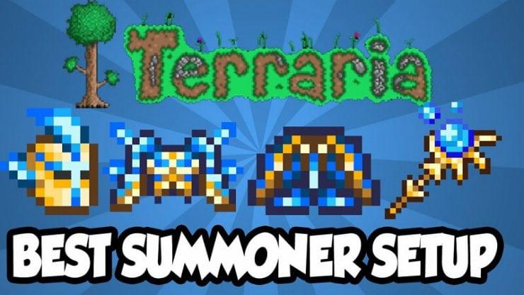 Terraria Summoner Guide