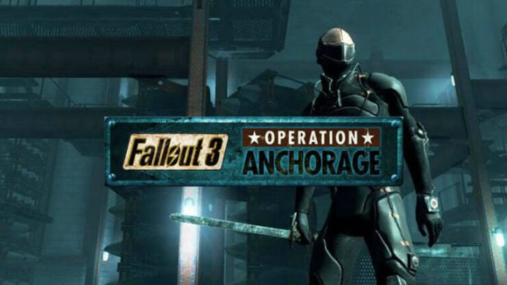 Fallout 3 Operation Anchorage Perk Guide