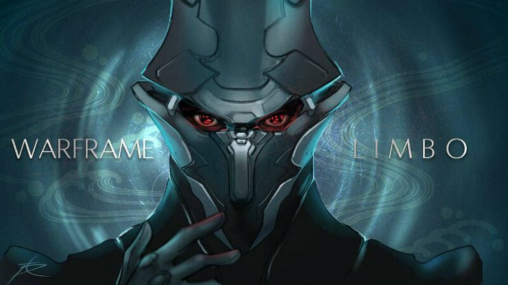 Warframe: Limbo - How to Properly Utilize - Guide