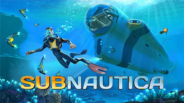 Subnautica Mods