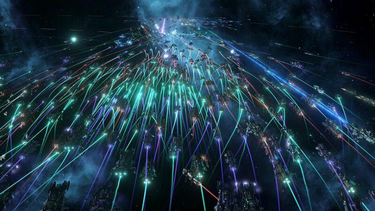 Stellaris Awakened Empire