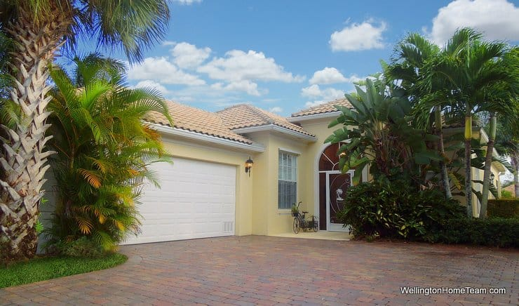 8072 Jolly Harbour Court, Wellington, Florida 33414