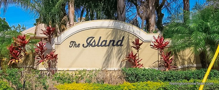 The Island Wellington Florida Real Estate and Homes for Sale