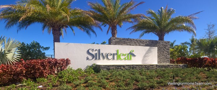 Silverleaf Lake Worth Florida Real Estate and Homes for Sale