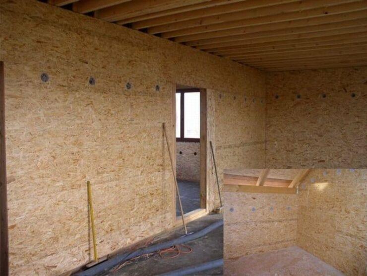 Referencia izolácia drevodom Osrblie 1