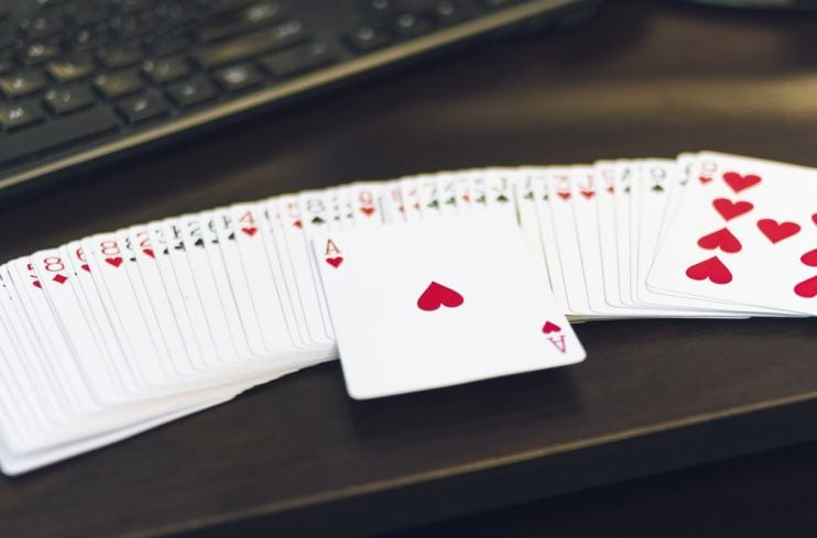 Best Laptops for Poker Players Banner