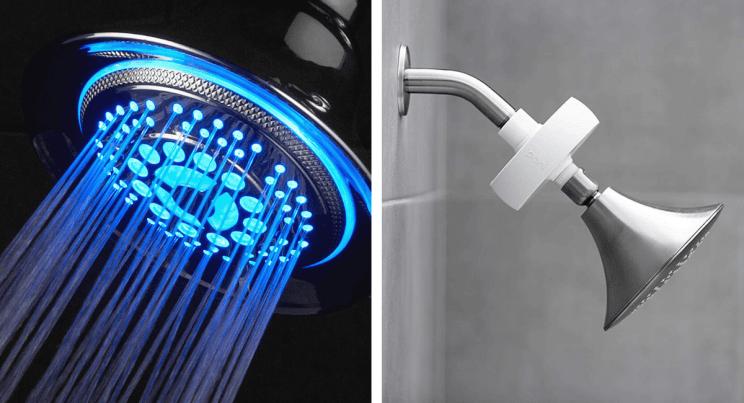 Shower Smart