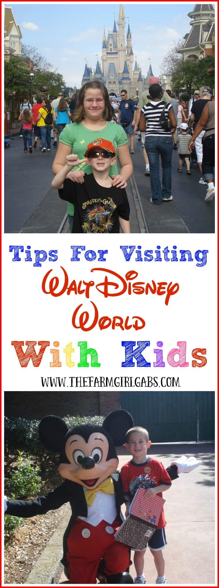 Perfect Disney planning advice from THE UNOFFICIAL GUIDE TO WALT DISNEY WORLD WITH KIDS 2016. This guide is jam-packed with used Walt Disney World vacation planning information for your family.