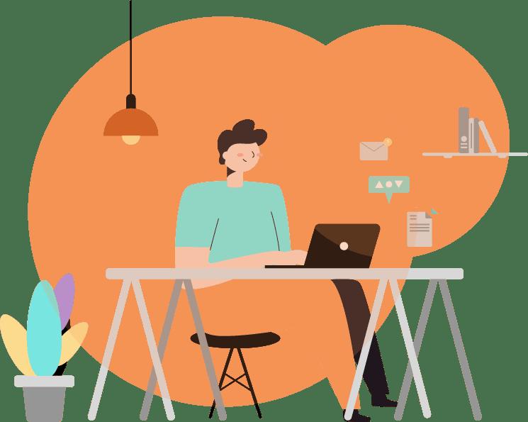 web presence content marketing
