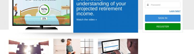 Walgreens Your Retirement Plan