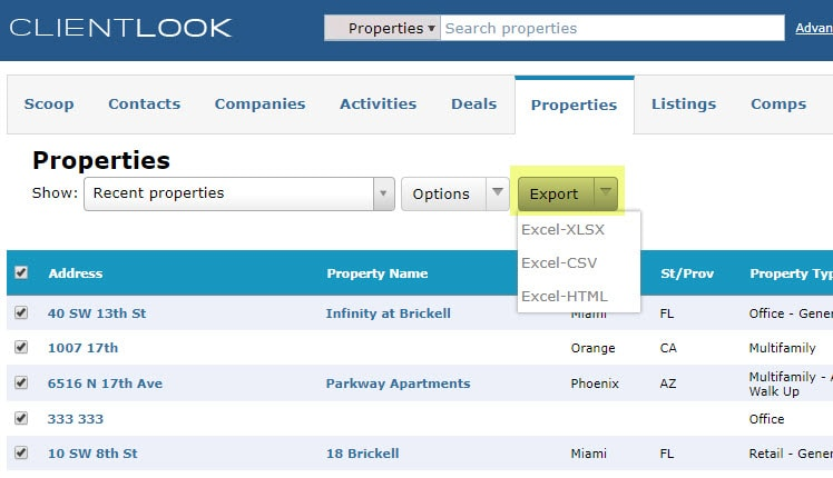 CRE Owners_ClientLook CRM_5