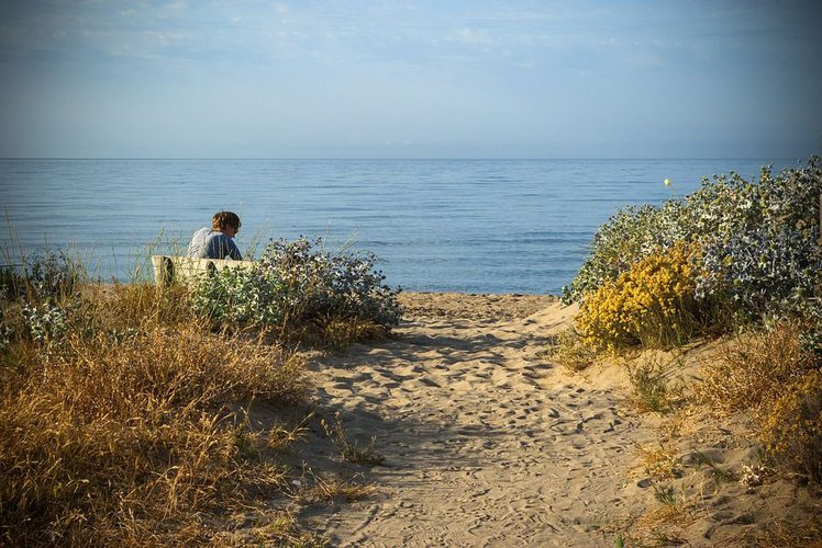 Einsamkeit in den Wechseljahren