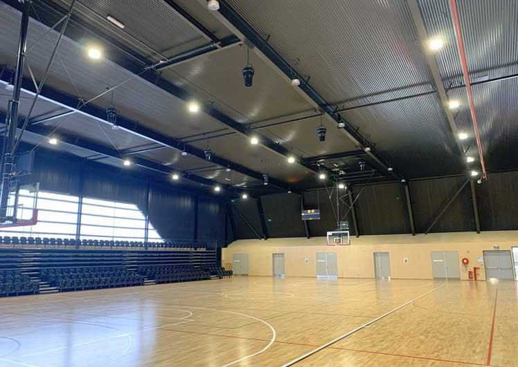 Ballina-Indoor-Sports-Centre-Install-Airius-Fans-To-Keep-Cool