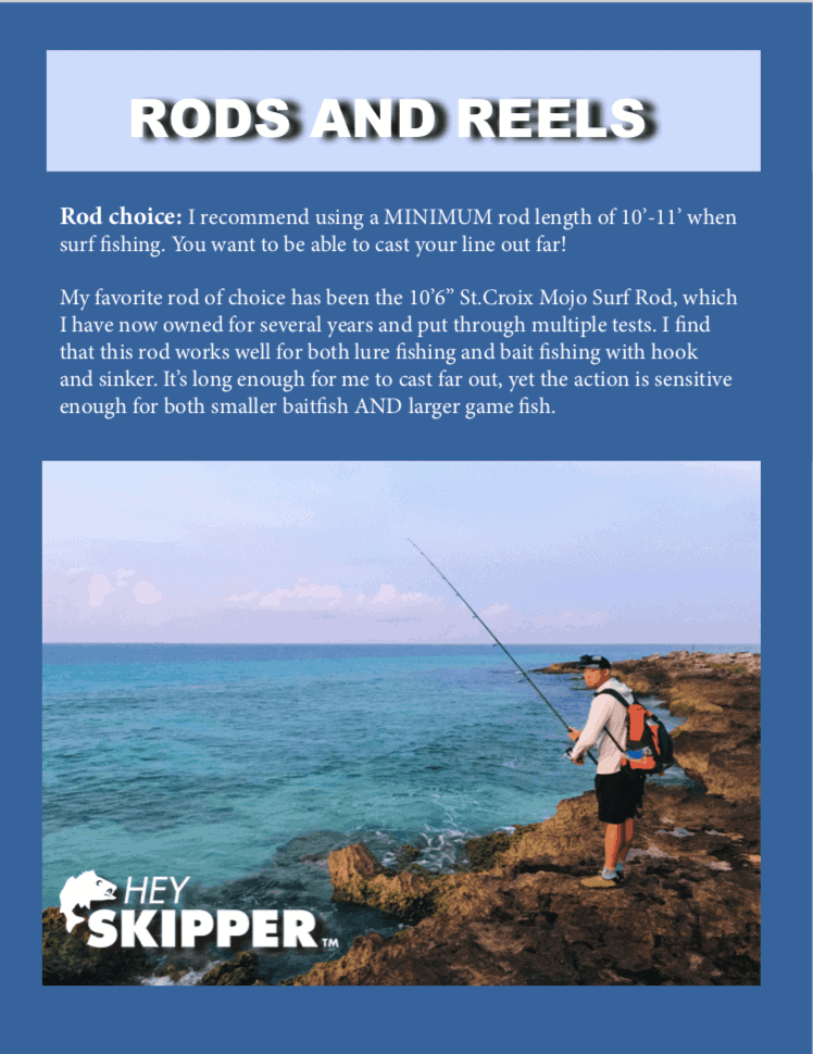 Rods and Reels 3rd Picture