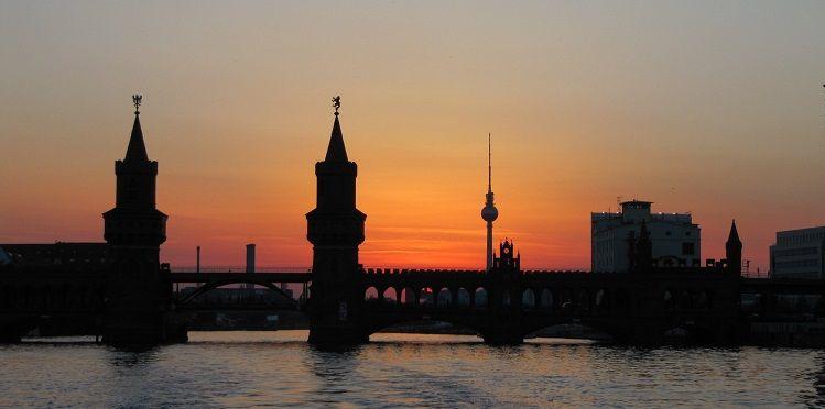 Lesben Szene: Bars, Clubs in Berlin