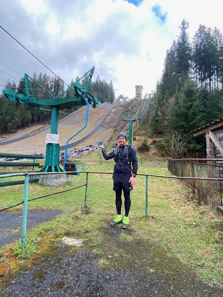 Fun Karpaty Dynafit Trail 2021: когда всё не по плану, но ты доволен 1