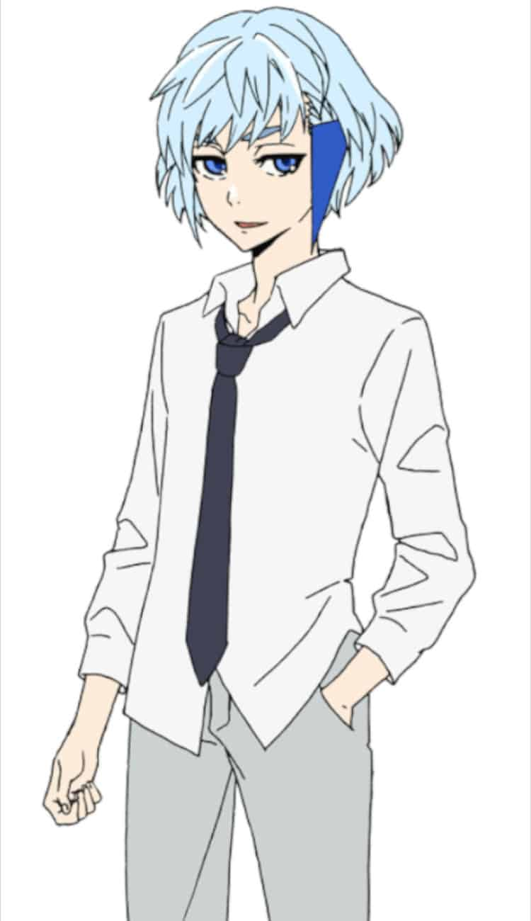Tower Of God character trailer Khun