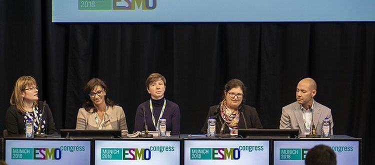 konferencja ESMO 2018 monachium doniesienia