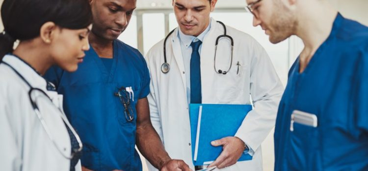 How Colleagues Treat Each Other Affects Quality of Care—and Outcomes