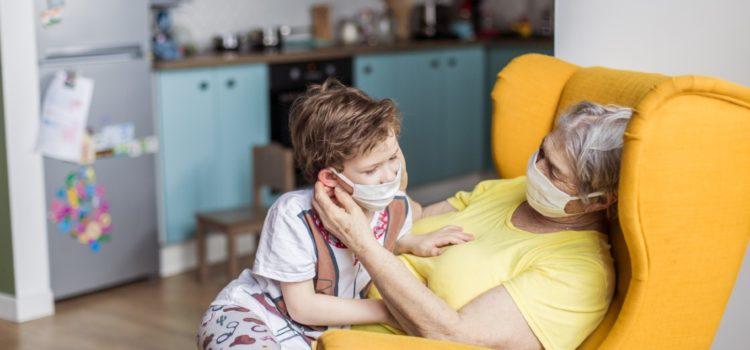 High Prevalence of Asymptomatic COVID-19 in the Pediatric Population