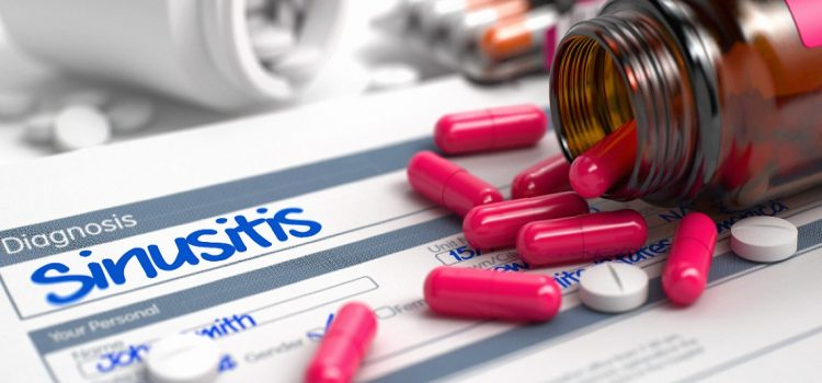 Antibiotic Stewardship and Sinusitis: A Quality Improvement Project
