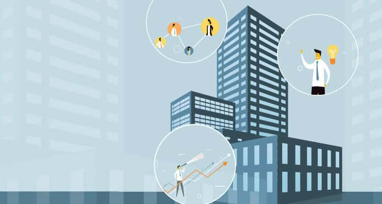 Bolstering the Reputation of Enterprise Architects as Key Contributors [Infographic]