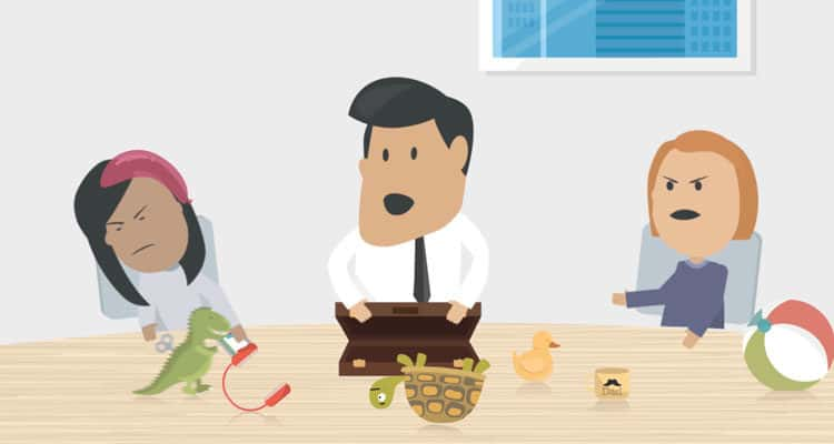 Project Management Software: Chaotic Ways of Working [Video]