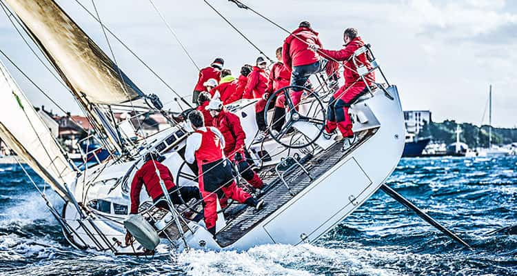 Prepare to Set Sail in the Choppy Waters of Digital Transformation