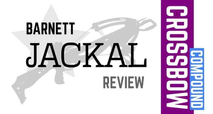 Barnett Jackal Review