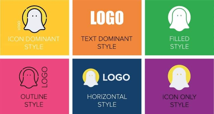 how to create a logo for a defining brand
