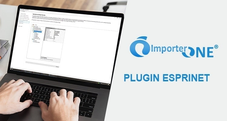 Esprinet catalogo plugin ImporterONE