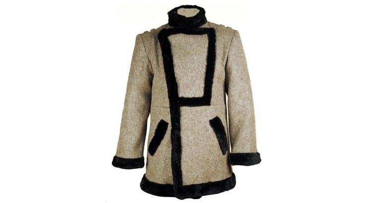 Бекеша пальто