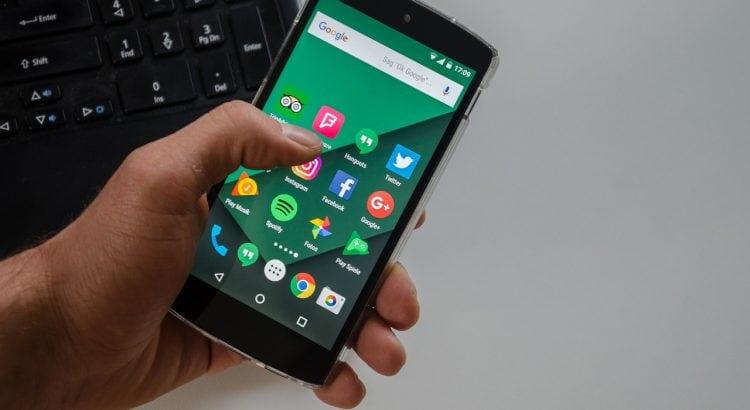 Top 10 aplicatii utile pentru Android din 2017