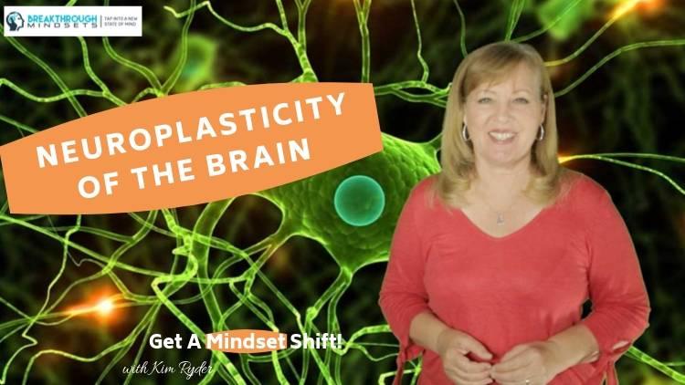 Neuroplasticity - Breakthrough Mindsets