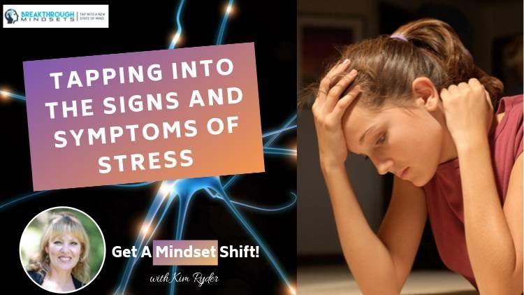 Stress Relief Techniques - breakthrough Mindsets