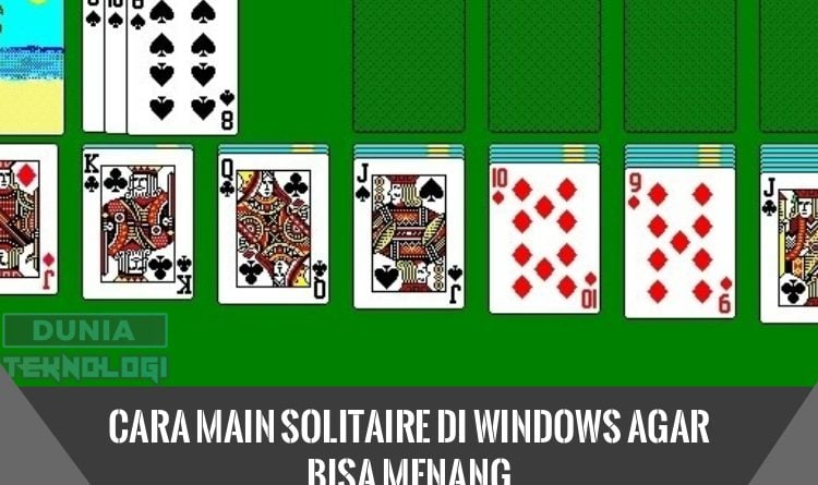 Cara Main Solitaire