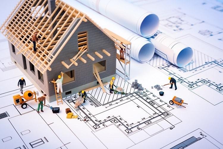 Особенности ипотеки под строительство дома
