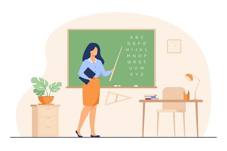 teacher interview questions