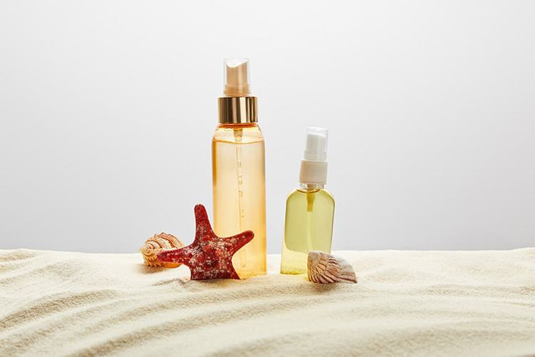 Use natural toners in summers