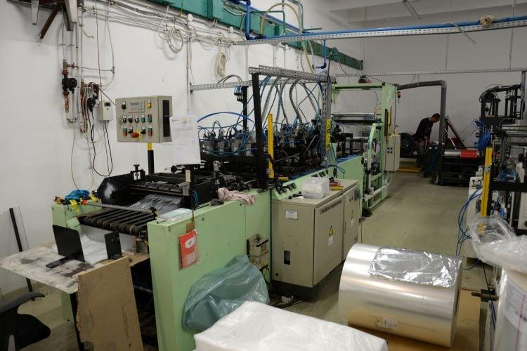 csomagolóanyag gyártás dömös-plast
