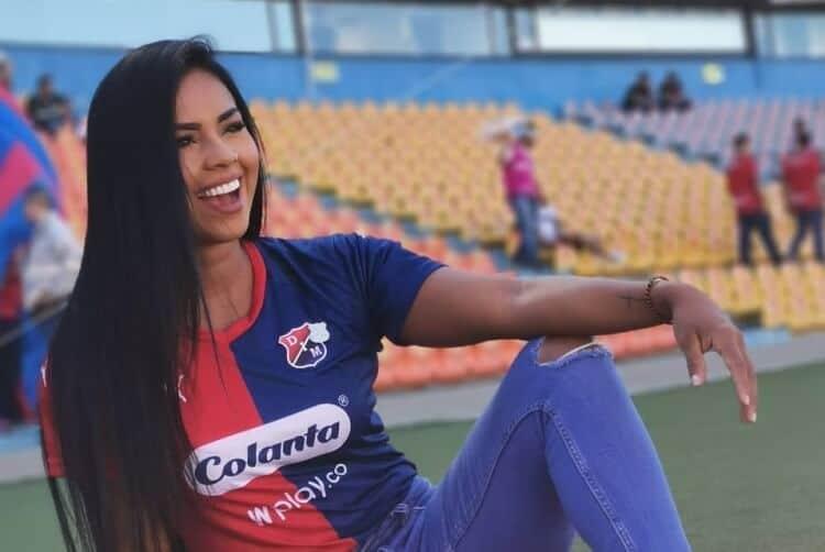 Medellin Woman