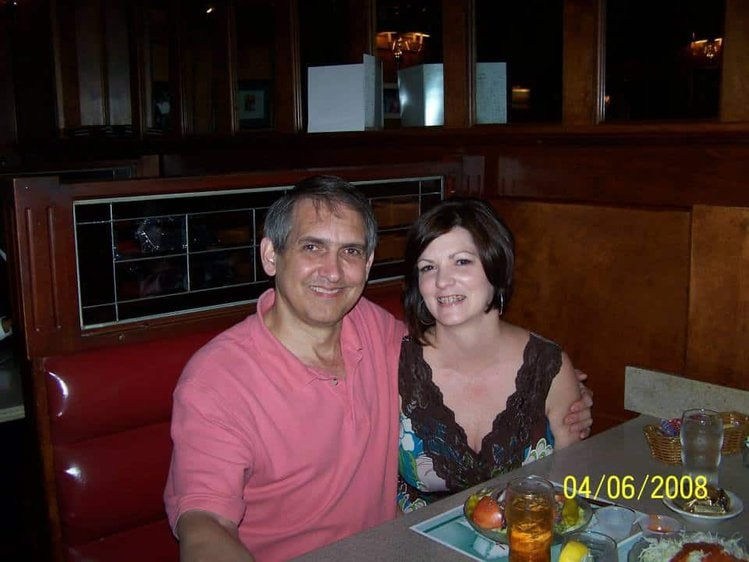 Engagement, Engagement Dinner, Bright Star Restaurant, Bessemer Alabama