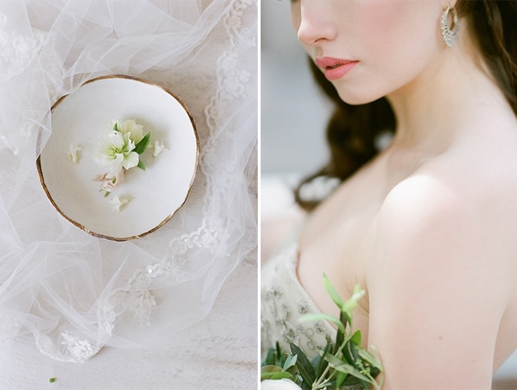 Details from an intimate elopement in Munich
