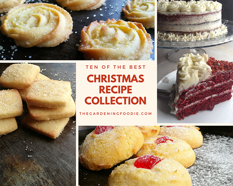 CHRISTMAS RECIPE COLLECTION