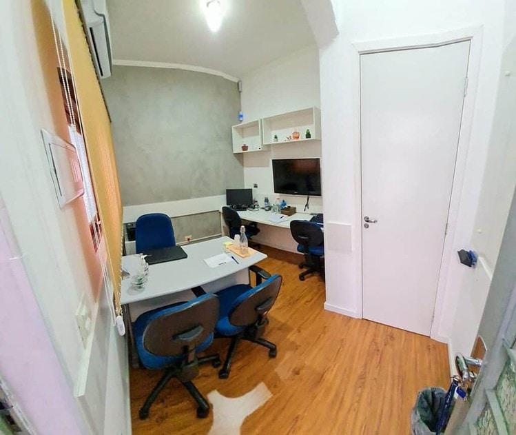 Smart Place Coworking Sala Privativa Honestidade