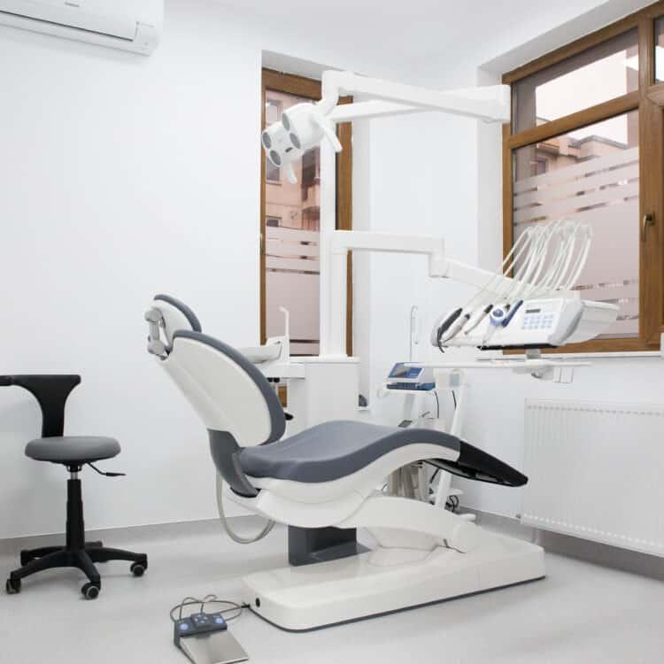 Cabinet Stomatologie 3