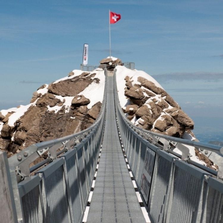 Peak Walk