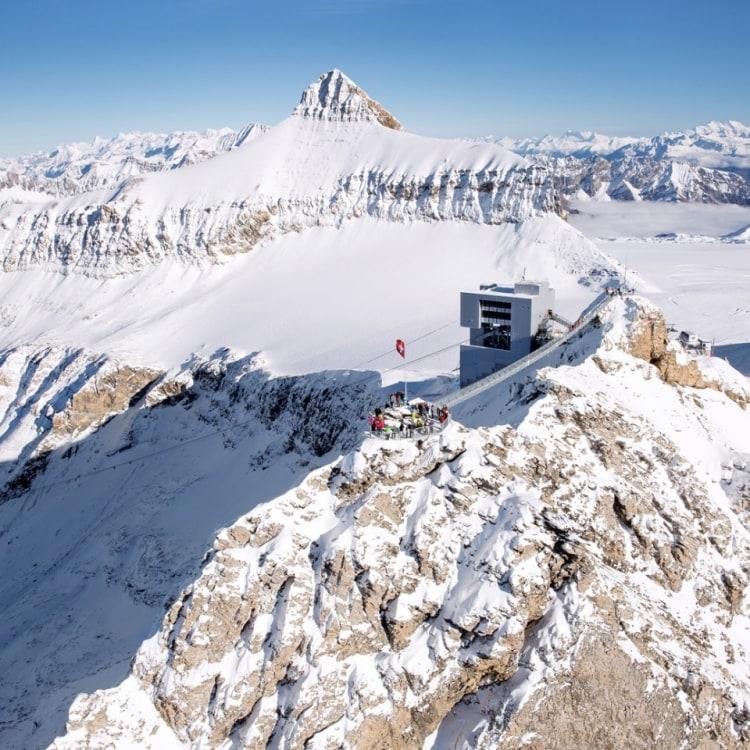 Glacier 3000i
