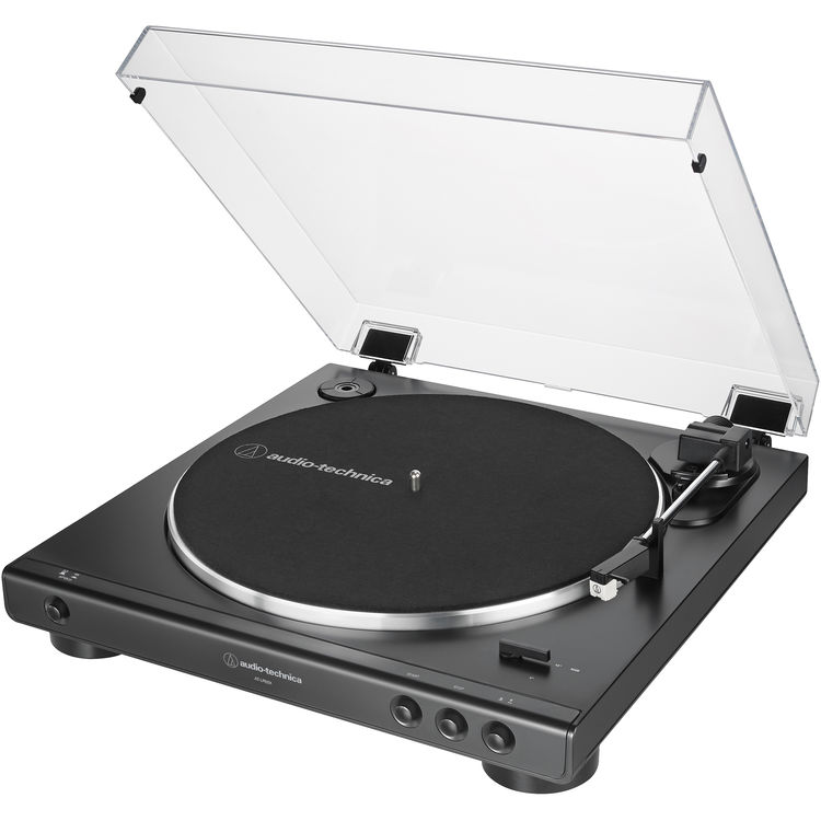 The only Record Player Worth considering for less than $100