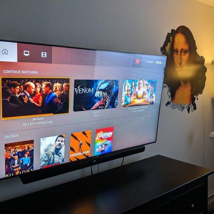 TV Mount Service